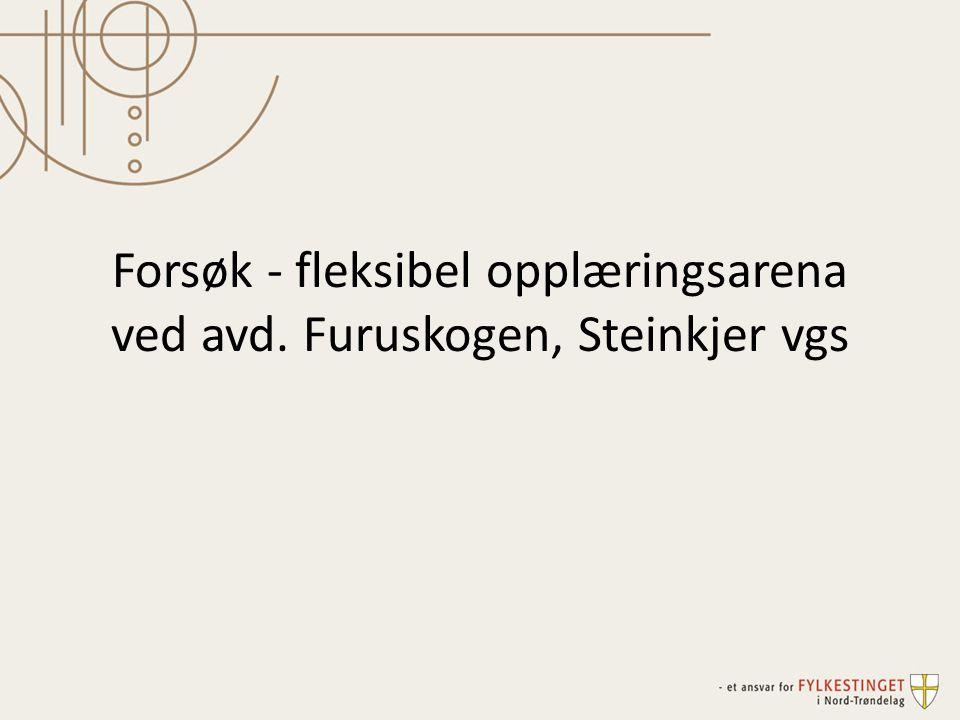 Bakgrunn Strategi for økt gjennomføring i vgo - Nytt - 5.
