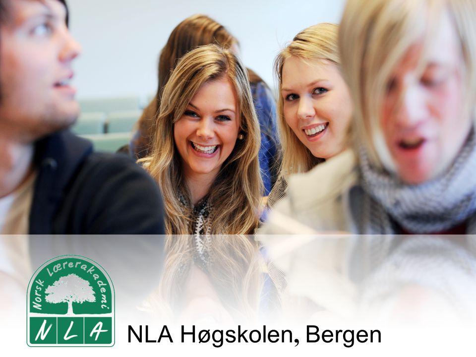 NLA Høgskolen, Bergen