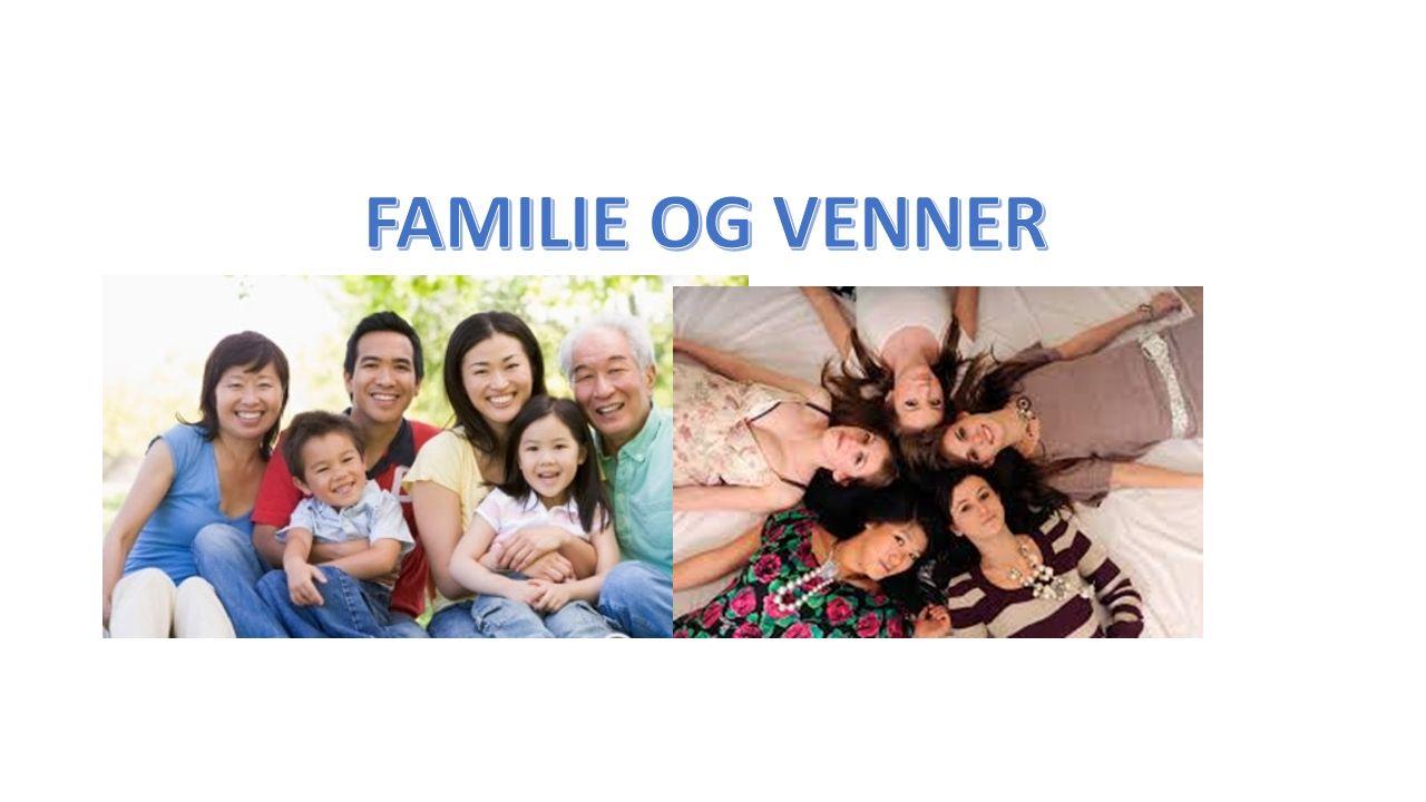 Familie homofil sex