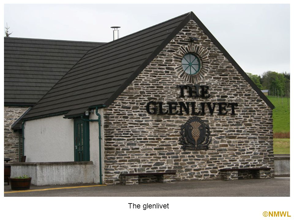©NMWL The glenlivet