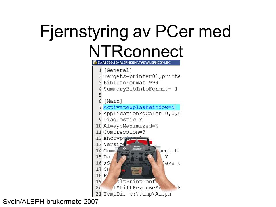 nedlasting oppkobling for Java